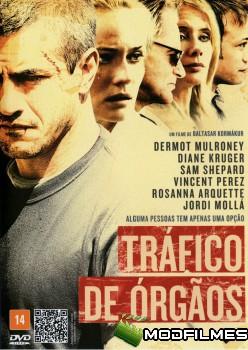 Capa do Filme Tráfico De Órgãos