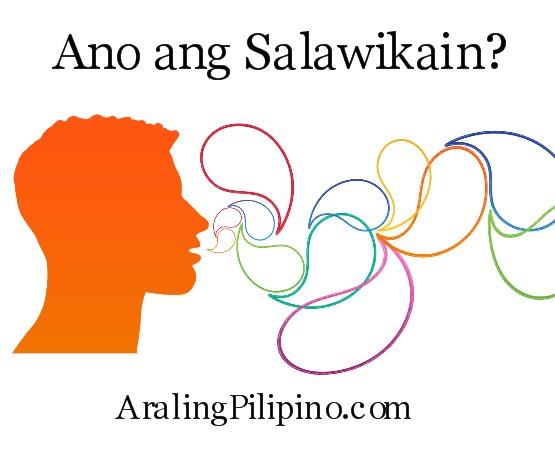 Ano Ang Salawikain