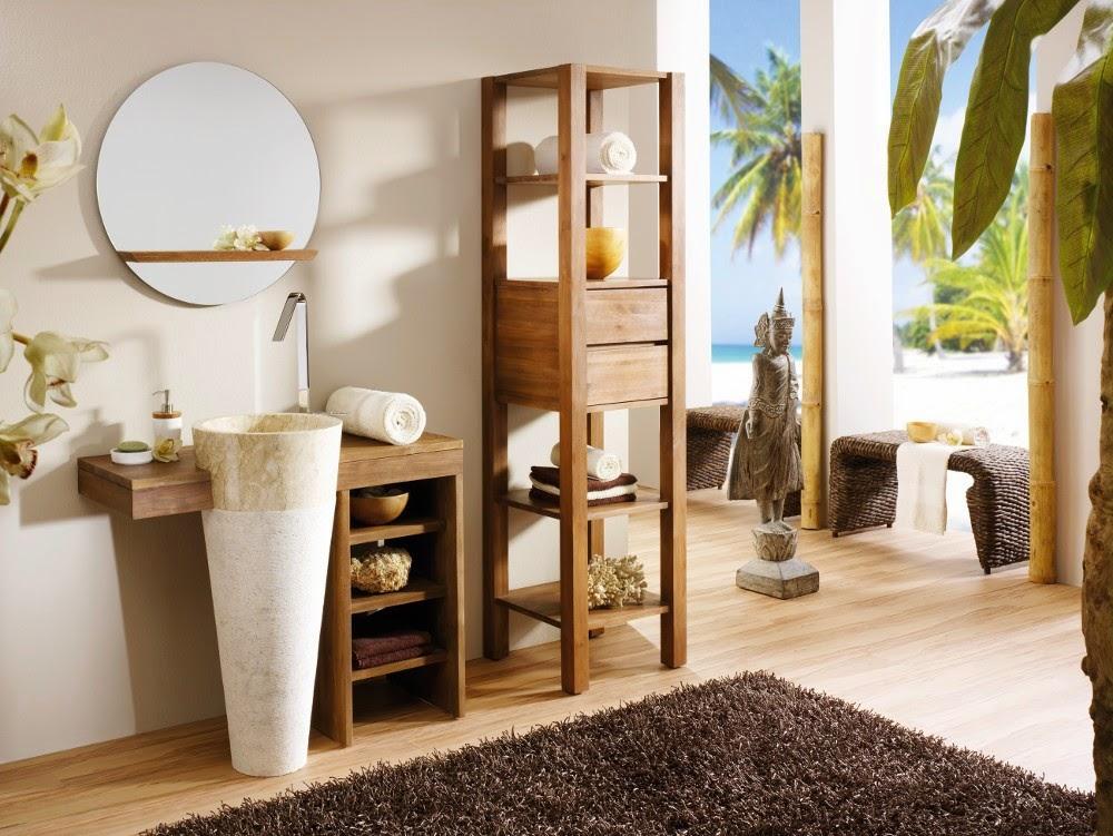 Badezimmermöbel teakholz  Blog von dem Badmöbelshop Badmöbeldirekt.de: Können Sie die ...