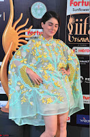 Isha Talwar in Transparent Cute Small mni dress at IIFA Utsavam Awards 2017  Day 2    HD Exclusive Pics 07.JPG