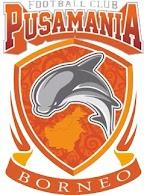 Jadwal Lengkap Pertandingan Pusamania Borneo FC Liga 1 2017