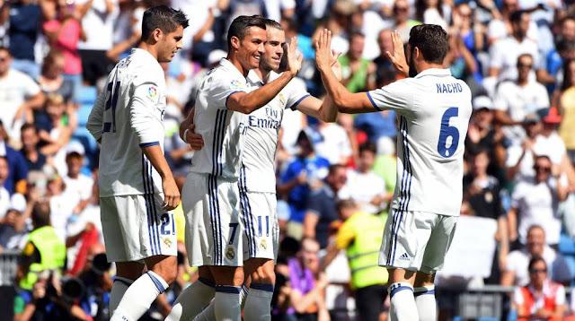 adidas reconoce que el Madrid ha pedido más dinero