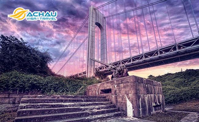 Nhung diem den rung ron o New York 5