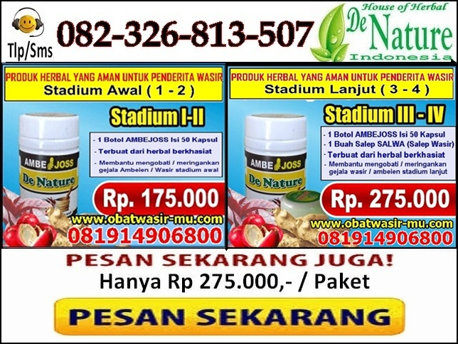 Pengobatan Alternatif Wasir Di Cirebon