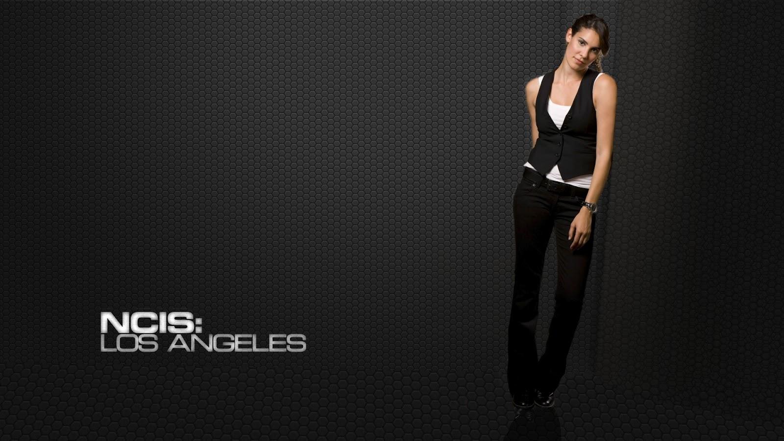 Ncis La: Eyesurfing: NCIS Los Angeles TV Series Wallpaper