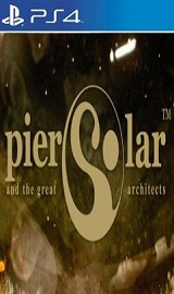 Pier Solar and the Great Architects PS4 EUR PKG - Pier Solar and the Great Architects PS4-PRELUDE