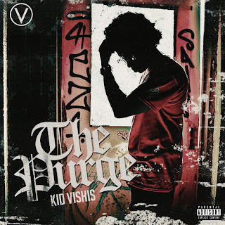 Kid Vishis - The Purge (2016) - Album Download, Itunes Cover, Official Cover, Album CD Cover Art, Tracklist