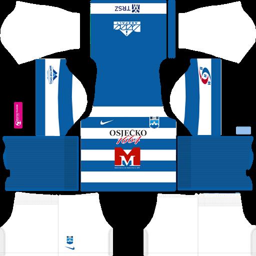 Beaches] Hajduk split fts 15 kits