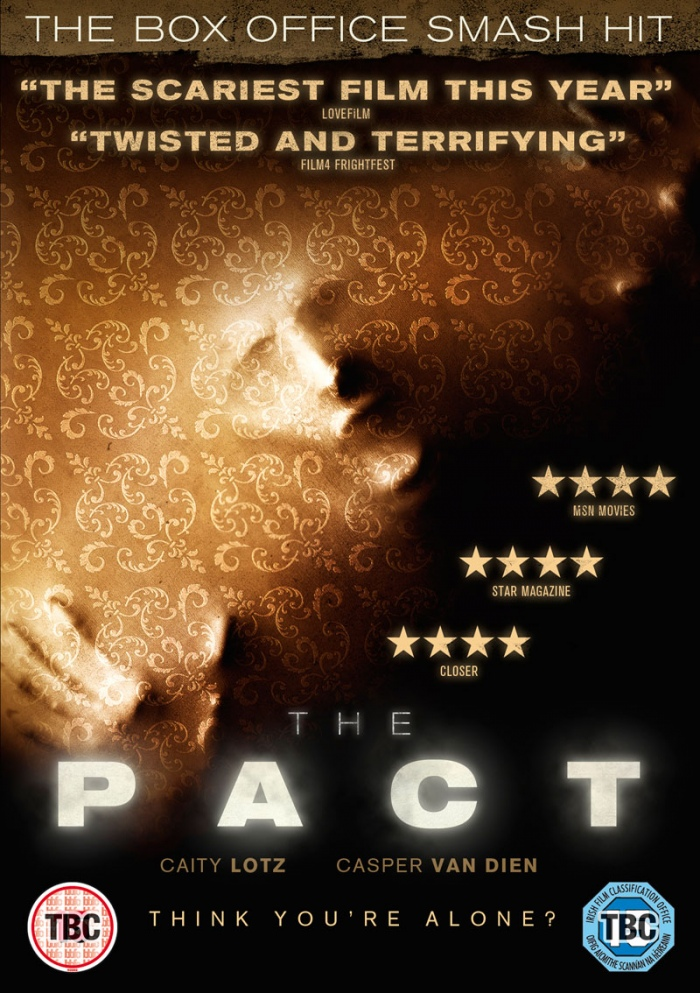 Sitges 2012: Crítica de The Pact