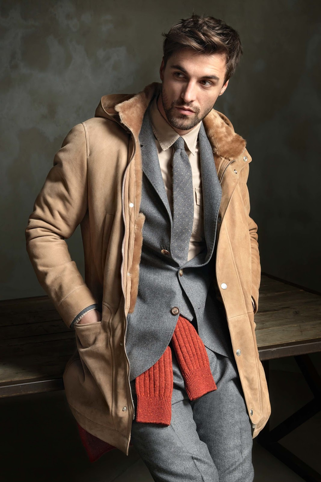 49c1da5839b6af My Favorites From The Brunello Cucinelli Fall Winter Collection