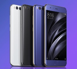 Xiaomi Mi6, rebajas en tecnología
