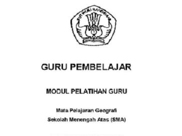 Modul_GP_Geografi_SMA