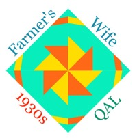 Farmer's Wife 1930s QAL