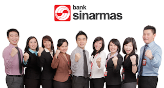 Lowongan Kerja Jobs : Staff IT, FRONTLINER, Magang Admin, Akunting Syariah Staff Lulusan Baru Min SMA SMK D3 S1 PT Bank Sinarmas Tbk Membutuhkan Tenaga Baru Besar-Besaran Seluruh Indonesia