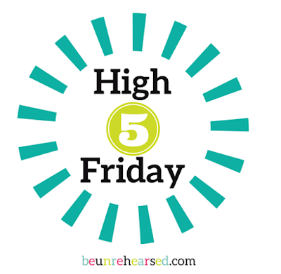 high-five-friday