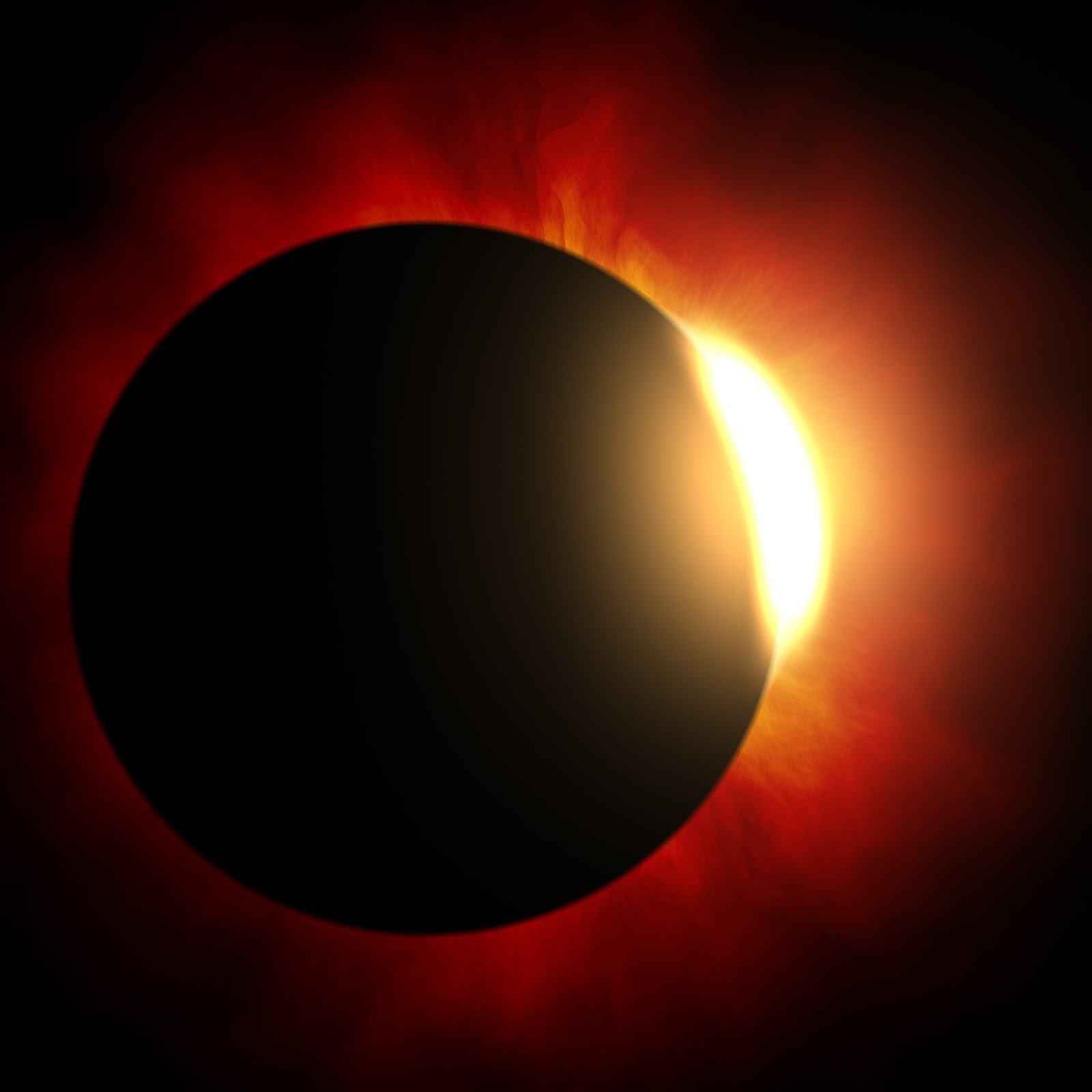 1a54573a53f561 Nouvelle lune Éclipse solaire 13 juillet 2018 - La crise est évitée (chèque  d abondance, voeux à la nouvelle lune...)