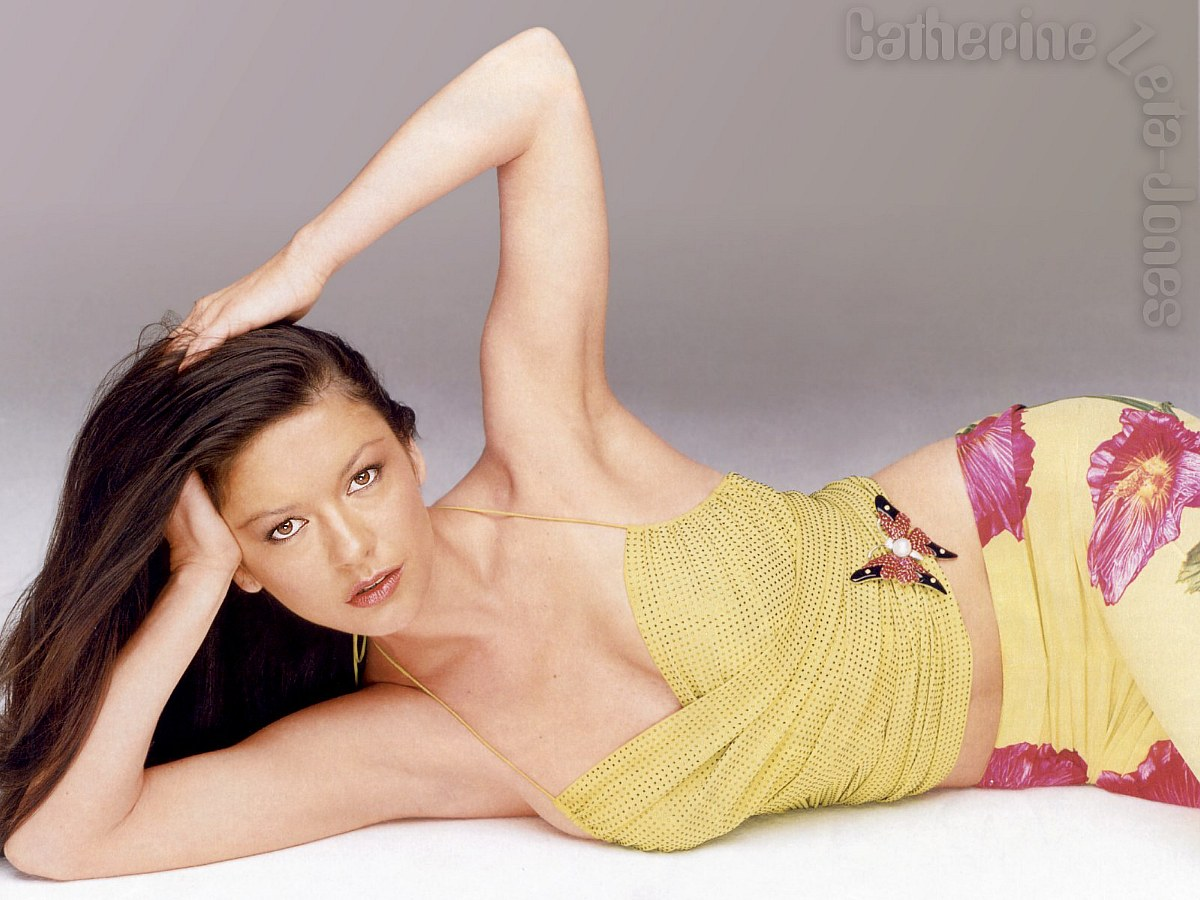 Japanese Girl Armpit Wallpaper Hot Pic Catherine Zeta Jones