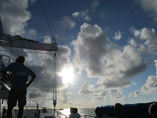 Sunset Cruise in Key West Florida