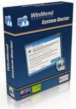 WinMend System Doctor Free