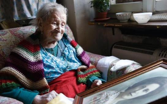 Conoce los secretos de la persona más anciana del mundo