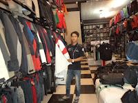 Lowongan Kerja Consina Store & Dewata Store Pekanbaru
