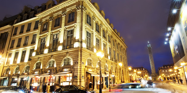 تعرف على أروع فنادق خمس نجوم في باريس