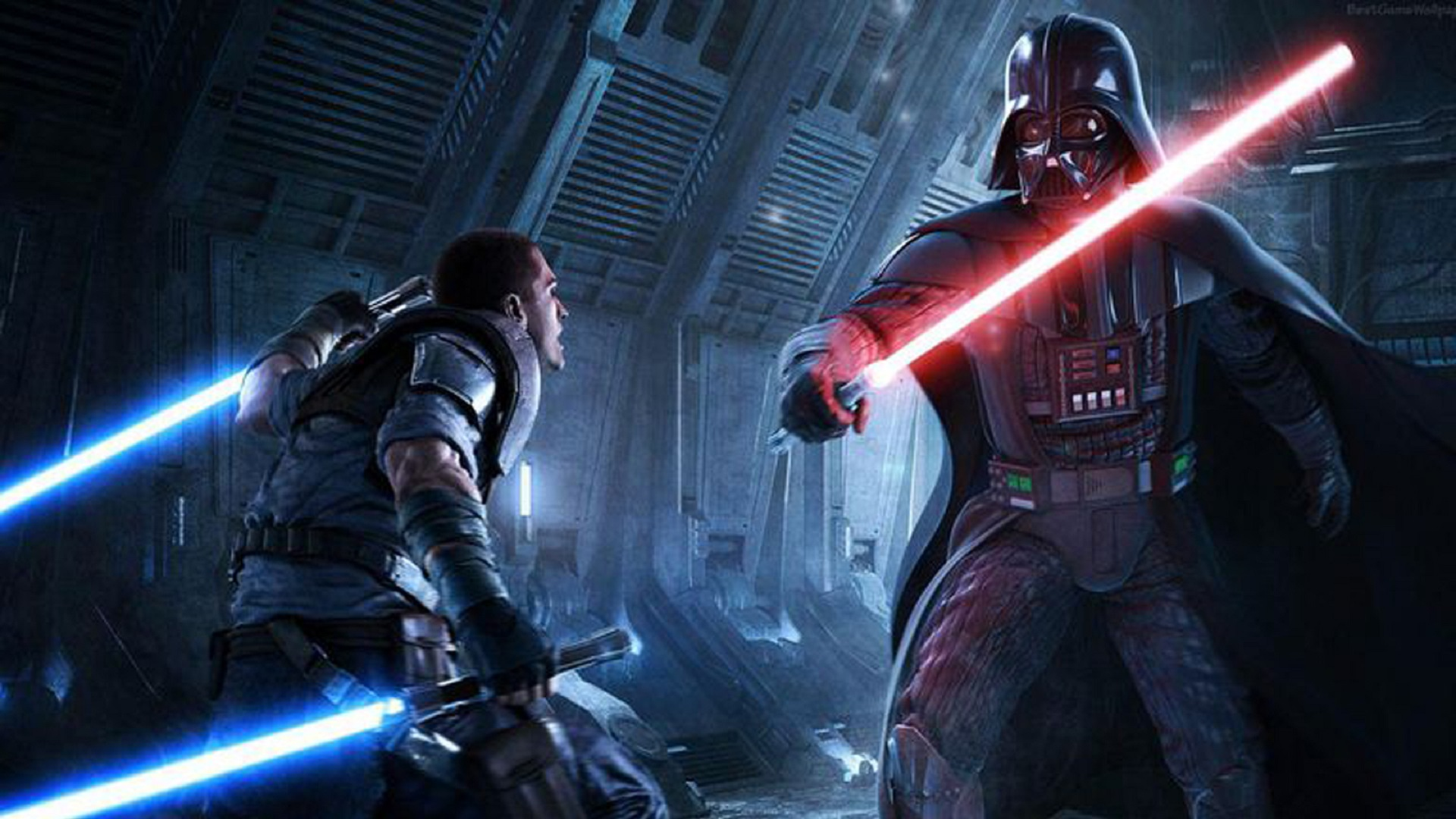 Background Images Read Games Review: Star Wars Jedi Fallen Order Wallpapers