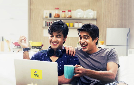 BSNL launches new 20 Mbps unlimited broadband plans with 24x7 unlimited calls to any network starting from just ₹99/- on wards