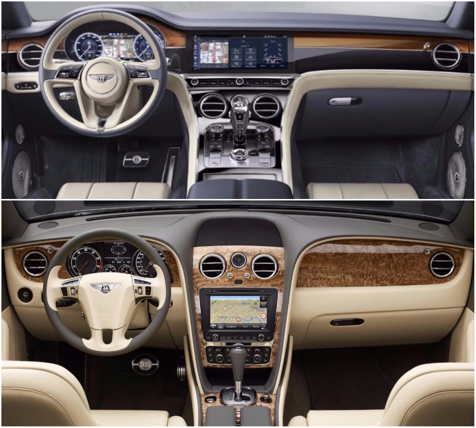 Yeni Bentley Continental GT Tanıtıldı