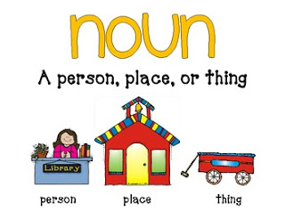 Noun संज्ञा
