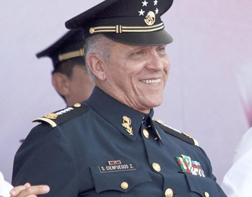 Almexik Blog Ejercito Mexicano Quien Es El General Salvador Cienfuegos Zepeda