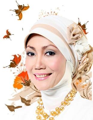 Gambar Model Kerudung Terbaru ~ Jilbab Terbaru