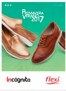 catalogo  Flexi Shoes calzado de moda 2017