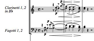 The Music Salon: Beethoven: Symphony No  9, third movement