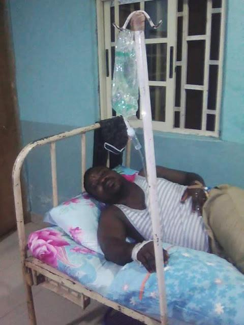 Suspected Fulani herdsmen attack passengers heading to Kaduna, rape women
