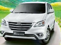 Fitur Unggulan Toyota Innova Facelift