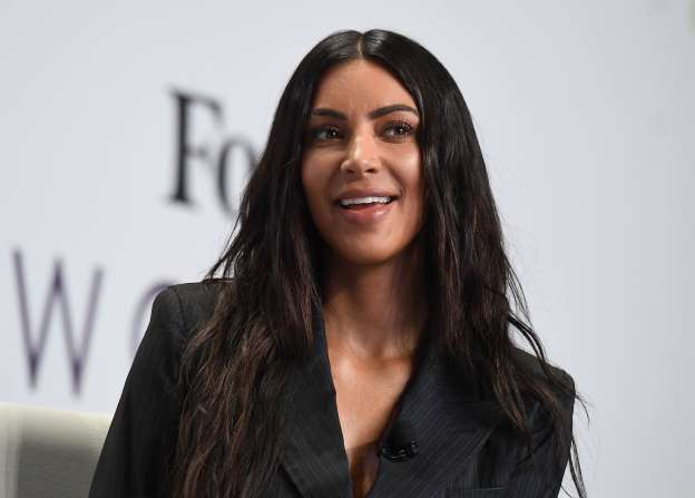 Kim Kardashian's New Makeup Line Is Set to Make $14.4 Million in Minutes