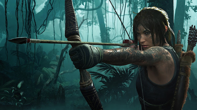 Shadow of the Tomb Raider | Püf Nokta | Taktik | Tavsiye | Nasıl Oynanır