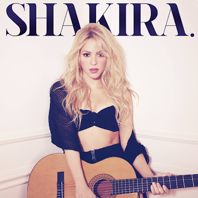 Repost Worthy 1 Year Ago Today : ItsNotYouItsMe Album Spin - Shakira
