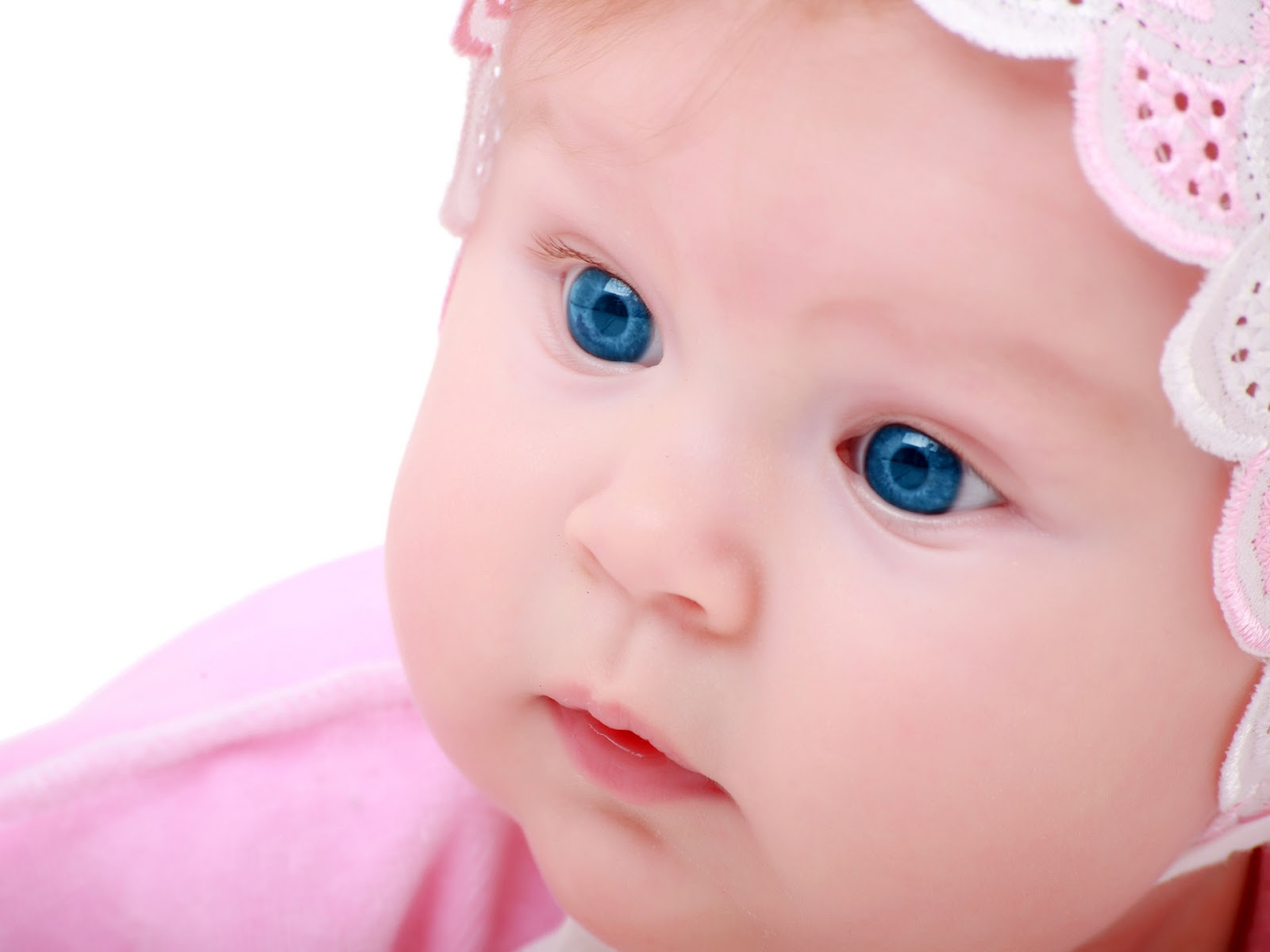 Cute Little Baby Girl Wallpapers Wallpapers Hd Desktop Wallpapers Free Online Baby