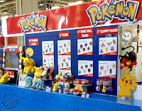 Toy Fair 2018 Wicked Cool Toys Pokemon Toy Line