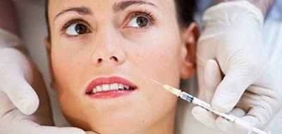 Manfaat Suntik Putih Utk Kecantikan Tubuh dan Wajah