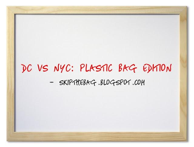 skipthebag zerowaste plasticfree plasticpollutes