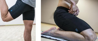 Men's Yoga Shorts