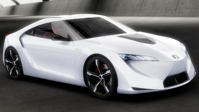 Toyota Supra 2018 Specs, Release Date, Price