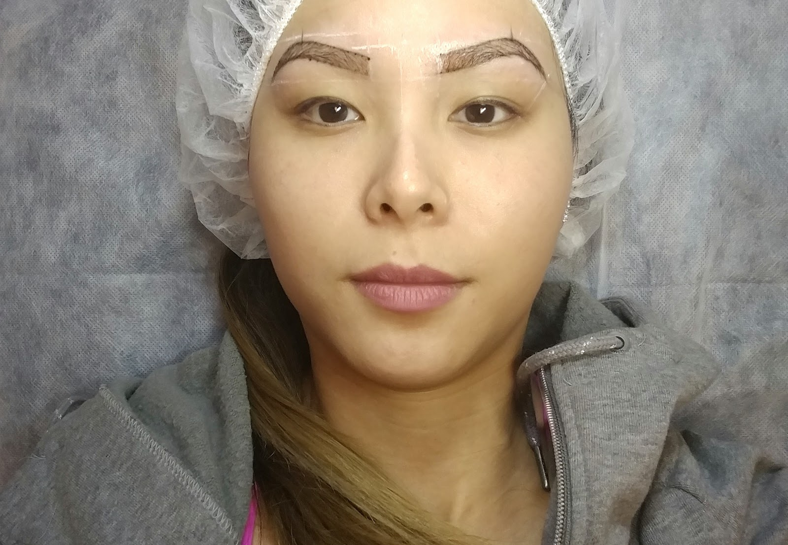 Experience Getting My Eyebrows Microbladed With The Brow