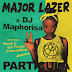 Major Lazer & DJ Maphorisa Feat. Nasty C, Patoranking & Jidenna - Particula (Afro Naija)
