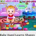 Chơi game em bé Hazel (Baby Hazel) y8 miễn phí