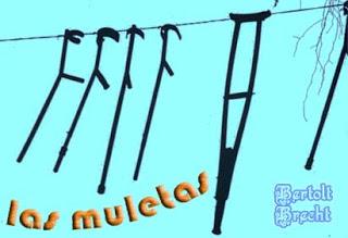 Proyecto MARES: Las muletas