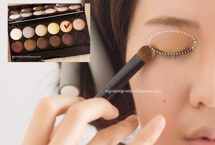 Natural Eyelash Eyebrow Conditioner Products